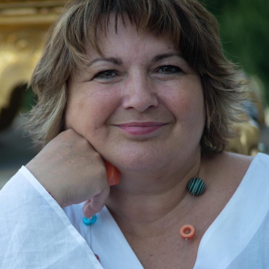 Véronique Hartmann-Alvera